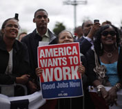 Another Jobs Push