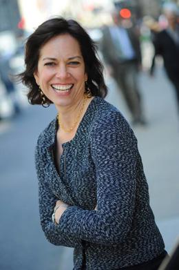 Lisa Palmer - Journalist and Writer